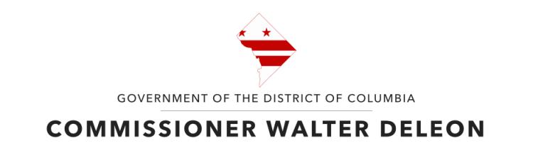 Walter Deleon Letterhead